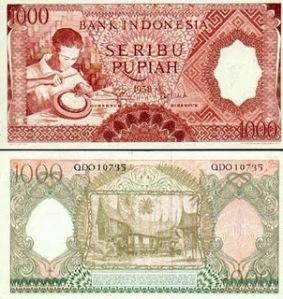 uang kuno seribu rupiah2