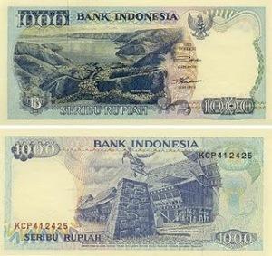 uang kuno seribu rupiah9