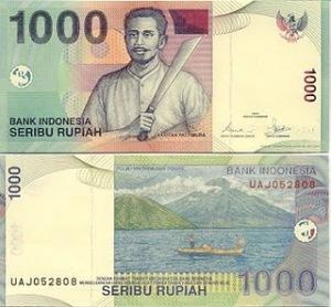 uang kuno seribu rupiah10