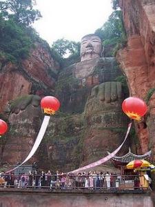 Patung-patung Terbesar yang ada di Dunia